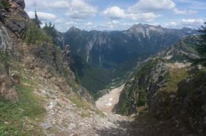 Access Creek