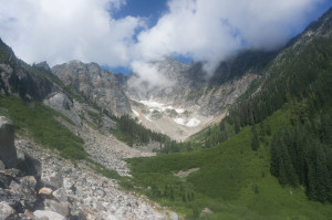 Upper Access Creek
