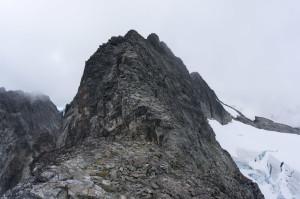 Easy ridge of Easy Mox