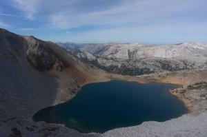 Spiller Lake