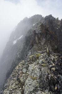 """Mesahchie summit """"view"""""""